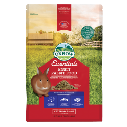 Oxbow Essentials - Adult Rabbit Food 10lbs