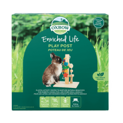 Oxbow Enriched Life - Play Post