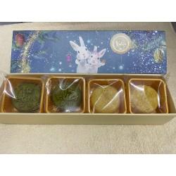 HKRS x Valérie - Mooncake Gift Box